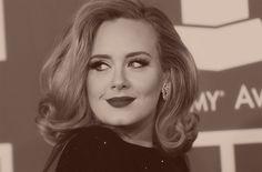 Adele - 2012 Grammy Awards