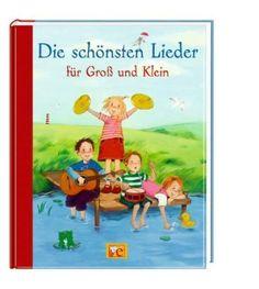 Die schönsten Lieder für Groß und Klein: Amazon.de: Svenja Drewes, Marina Rachner: Bücher für € 16,90