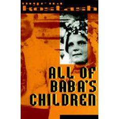 All of Baba's Children by Myrna Kotash. A penetrating description of the lives of Ukrainian Canadians.