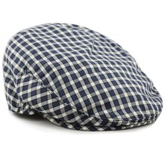 b543bf800fa The Hat Depot Unisex All Season Cotton Ivy Newsboy Flat Cap-1842 Flat Cap