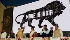 AD-Bite: CEOs endorse Make in India initiative