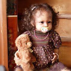 precious reborn toddler