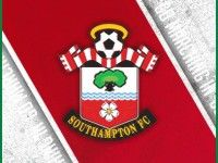 Southampton FC Photo 1254 Southampton Fc, Football Wallpaper, Birthday Candles, Bedroom, Dorm Room, Bedrooms, Dorm, Room
