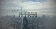 Is America on the Brink of Chaos? |  We cannot remain lawless forever. Pastor Seiko Woods joins us on todays program.  The post Is America on the Brink of Chaos? appeared first on Stand Up For The Truth.