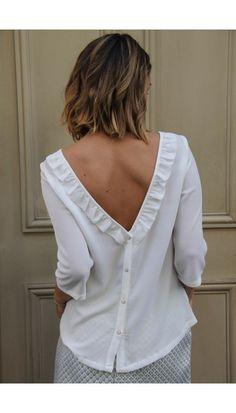 TOP PUEBLA Vestidos Blancos De Playa 5452cdb9e37d