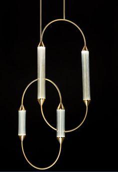 giopato&coombes lampada cirque