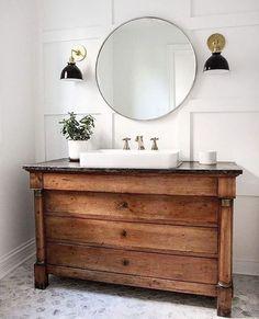 Best 20 Bathroom Vanities Ideas Craftsman Style Bungalow Pinterest Dream Bathrooms And