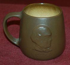 Joseph Lister Mug