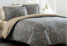 Want to redo your bedroom without replacing any furniture? It's easy with this assortment of comforters, quilts, and duvet covers. Bold floral and geometric patterns lend a pop of color to neutral spaces, while white and beige bedspreads blend well with existing decor.http://www.wayfair.com/daily-sales/Best-Sellers%3A-Bedding-Sets~E14979.html?refid=SBP.rBAZKFPmtQYy5kVqKAVCAnb-Gp8ns0s4sOpjFETxzv4