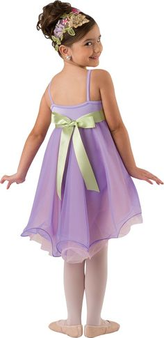 Dream A Little Dream | Costume Gallery