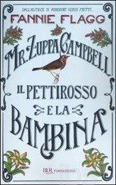 """libri che passione: Mr. Zuppa Campbell il pettirosso e la bambina  ( """"..."""