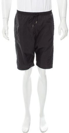 Stampd Drawstring Tech Shorts