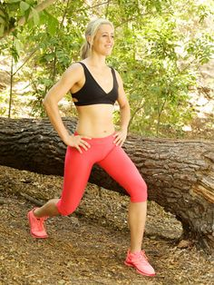 Morning Workout - A.M. Fitness - Redbook