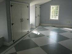 painted subfloors - Google Search