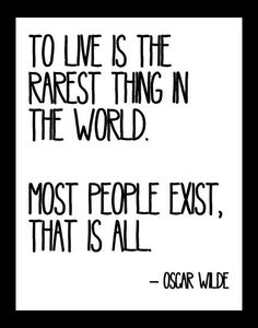 Don't forget to live! http://www.hercampus.com/school/sju/words-wisdom-pinterest