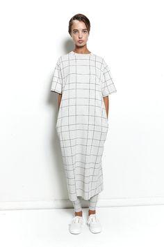 MR. LARKIN, Mimi Dress |