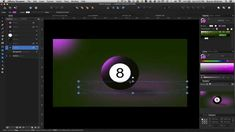 """Affinity Designer Tutorial - Shading Techniques Using Gradients Tools#Designer # Affinity Design #Vector #illustration #illustrator #illustrate #raster #mac #osx #retina drawings #artist #graphic #graphics #ui #ux #art #photoshop #fast #live #accurate #psd #painting #get started #intro basic #workspace """"user interface"""" #pane #tabs #layout #screen #draw #toolbar #icons #tutorials  #affinitydesigner #macaffinity  #affinityphoto"""