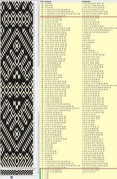 28 tarjetas, 2 colores, repite cada 74 movimientos // sed_208b diseñado en GTT