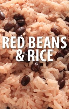 In honor of Mardi Gras, Michael Symon prepared a classic meal of Red Beans and Rice, while Mario Batali used Cajun seasoning on blackened snapper. http://www.recapo.com/the-chew/the-chew-recipes/chew-mardi-gras-red-beans-rice-recipe-blackened-snapper/