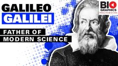 Galileo Galilei: Father of Modern Science Classical Physics, Scientific Revolution, One Life, Albert Einstein, Real People, Biography, Astronomy, Did You Know, Father