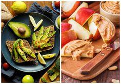 Avocado, ceaiul verde şi merele te ajută să slăbeşti rapid dacă le asociezi cu ce trebuie. Descoperă care sunt cele mai bune combinaţii de alimente care ard mai repede grăsimile!