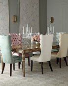 Annabelle Dining Table Dining Room Design, Dining Room Chairs, Dining Room Furniture, Home Furniture, Furniture Design, Dining Tables, Dining Sets, Small Dining, Furniture Online