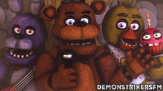 [SFM FNAF] Welcome To Freddy's!