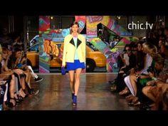 NY Fashion Week - DKNY - Spring 2014