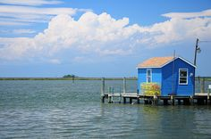 Tylerton, Smith Island. Located in Maryland..the Chesapeake Bay crabs are always in big demand.
