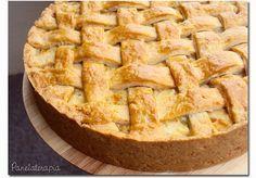 Torta de frango com requeijão - Panelaterapia - http://www.panelaterapia.com/2010/03/torta-de-frango-com-requeijao.html