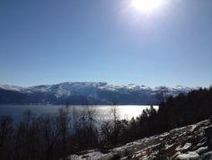 24.03.13 Hardanger / Ålvik