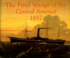 SS Central America The Ship of Gold, Deep Blue Sea Hurricane Best Seller  Visitar página  Ver imagen    Guardar    Ver guardadas  Compartir