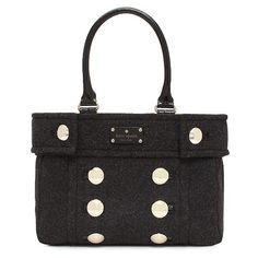 I am in LOVE with this purse and it's on sale! Kate Spade. Just wish it came in different colors.