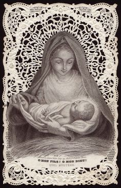Devotion to the Virgin is the Religion of the Heart     THE LOST SHEEP  Mary finds her and returns her to Jesus.  Who can express the jo...