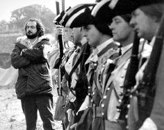 Barry Lyndon, Stanley Kubrick, 1975.