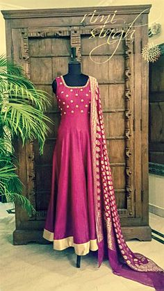 Ethnic Dress, Indian Ethnic Wear, Ethnic Fashion, Asian Fashion, Indian Dresses, Indian Outfits, Churidar, Anarkali, Salwar Kameez