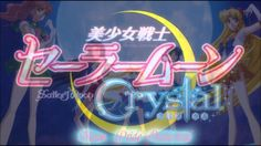 Moon Pride - Orchestral Version - Sailor Moon Crystal Opening