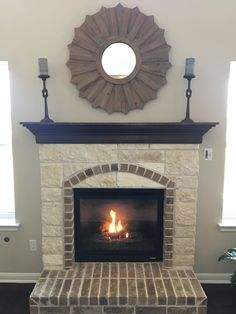 Saratoga Homes, Home Decor, Decor, Fireplace