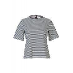 STRIPED T-SHIRT Fall, T Shirt, Shopping, Tops, Women, Fashion, Autumn, Supreme T Shirt, Moda