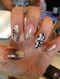 Katy Tiz New York Nail Swagg