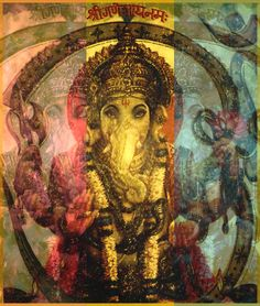 In honor of Ganesha—Om https://www.facebook.com/pages/Healthy-Vibrant-You/381747648567846