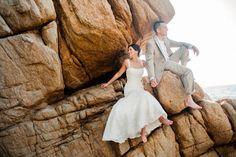 Puerto Vallarta Destination Wedding ~ Photography by Amanda Wilcher