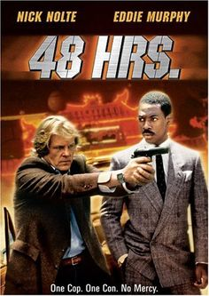 AmazonSmile: 48 HRS.: Nick Nolte, Eddie Murphy, Annette O'Toole, Frank McRae, James Remar, David Patrick Kelly, Sonny Landham, Brion James, Kerry Sherman, Jonathan Banks, James Keane, Tara King, Walter Hill, D. Constantine Conte, Joel Silver, Lawrence Gordon, Larry Gross, Roger Spottiswoode, Steven E. de Souza: Movies & TV