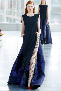 Antonio Berardi Fall 2013 Ready-to-Wear Collection Slideshow on Style.com