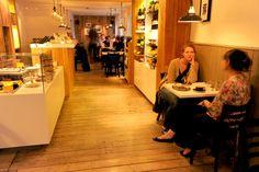 {Kipferl} Austrian/Viennese Cafe & Kitchen  Islington, Angel