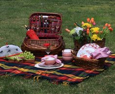 Rattlebridge Farm: Summer Notebook   Picnic Rattlebridge Farm Style!