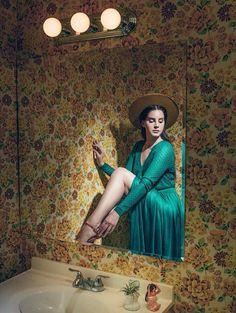 Lana Del Rey Lust for Life era