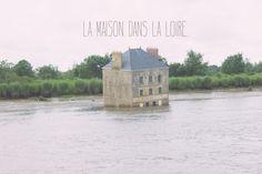 Le Voyage à Nantes - La Maison Dans La Loire