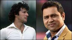 Aakash Chopra names Imran Khan as skipper in his all-time Indo-Pak Test XI Anil Kumble, Sunil Gavaskar, Kapil Dev, Sultans Of Swing, Latest Cricket News, Sachin Tendulkar, Imran Khan, He's Beautiful, All About Time