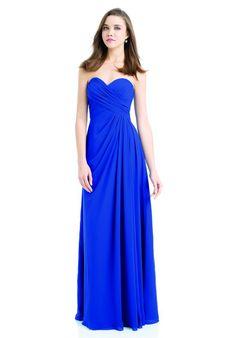Bill Levkoff 732 Bridesmaid Dress - The Knot